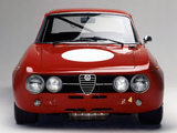 Photos of Alfa Romeo 1750 GTAm 105 (1970–1971)