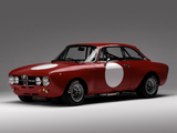 Pictures of Alfa Romeo 1750 GTAm 105 (1970–1971)
