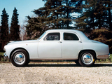 Alfa Romeo 1900 Berlina 1483 (1950–1954) wallpapers