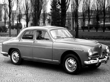 Alfa Romeo 1900 Super Berlina 1483 (1954–1959) wallpapers