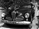 Images of Alfa Romeo 1900 Berlina 1483 (1950–1954)
