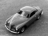 Images of Alfa Romeo 1900 Sprint 1484 (1951–1954)