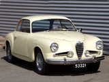 Photos of Alfa Romeo 1900 Super Sprint 1484 (1954–1956)