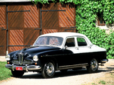 Pictures of Alfa Romeo 1900 Super Berlina 1483 (1954–1959)
