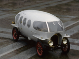 A.L.F.A. 40-60 HP Aerodinamica by Castagna (1914) pictures