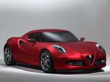 Images of Alfa Romeo 4C Concept 970 (2011)