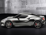 Photos of Alfa Romeo 4C Concept 970 (2011)