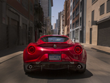 Pictures of Alfa Romeo 4C North America (960) 2014