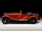 Alfa Romeo 6C 1750 GS (1930–1932) photos
