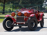 Alfa Romeo 6C 1750 GS (1930–1932) wallpapers