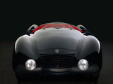 Images of Alfa Romeo 6C 2300 Aerodinamica Spider (1935)