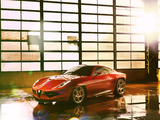 Disco Volante Concept 2012 wallpapers