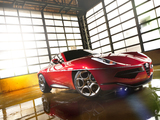 Photos of Disco Volante Concept 2012