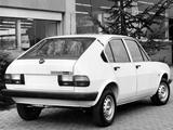 Alfa Romeo Alfasud 901 (1980–1983) images