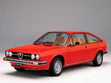 Photos of Alfa Romeo Alfasud Sprint Veloce 902 (1978–1983)