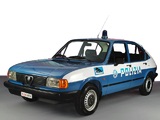 Photos of Alfa Romeo Alfasud Polizia 901 (1980–1983)