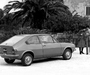 Pictures of Alfa Romeo Alfasud 2-door Prototype 901 (1972)