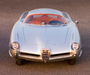 Wallpapers of Alfa Romeo B.A.T. 9 (1955)