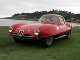 Alfa Romeo 1900 C52 Disco Volante Coupe 1359 (1953) photos
