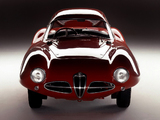 Pictures of Alfa Romeo 1900 C52 Disco Volante Coupe 1359 (1953)