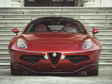 Photos of Alfa Romeo Disco Volante (#1/8) 2013