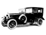 Photos of Alfa Romeo G1 Limousine (1921–1922)