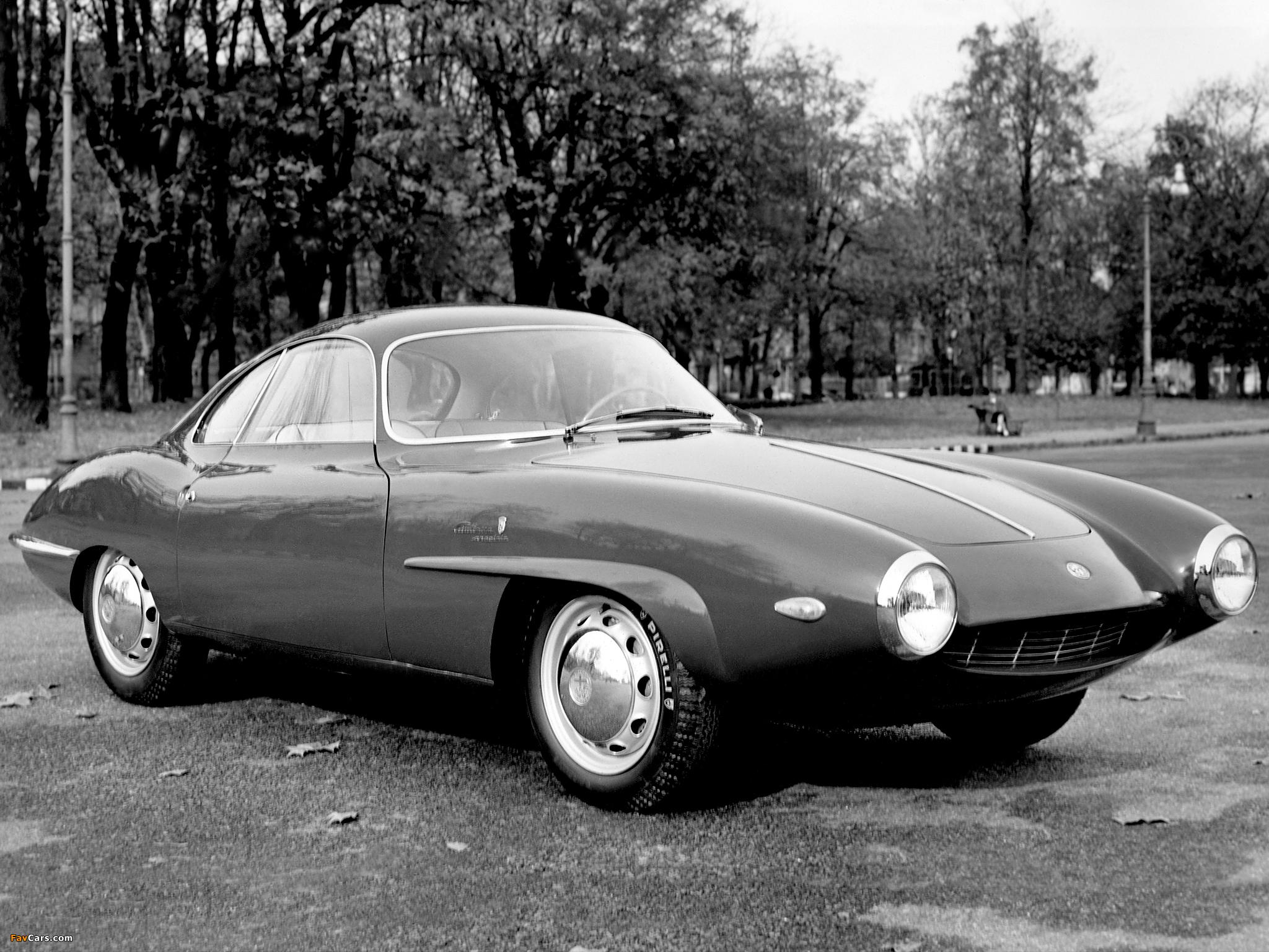 Alfa romeo giulietta sprint veloce 1956 for sale 18