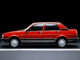 Alfa Romeo Giulietta 116 (1983–1985) pictures