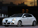 Images of Alfa Romeo Giulietta 940 (2010)