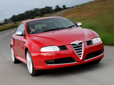 Images of Alfa Romeo GT Q2 ZA-spec 937 (2008–2010)