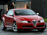 Pictures of Alfa Romeo GT Q2 ZA-spec 937 (2008–2010)