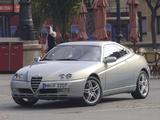 Alfa Romeo GTV 916 (2003–2005) pictures
