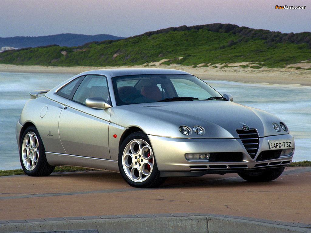 alfa romeo gtv related images,start 450 - WeiLi Automotive ...