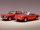 Alfa Romeo Junior wallpapers