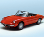 Pictures of Alfa Romeo Spider 1300 Junior 105 (1967–1969)