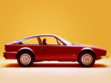 Alfa Romeo GT 1600 Junior Z 115 (1972–1975) wallpapers
