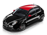 Alfa Romeo MiTo SBK Limited Edition 955 (2012) photos