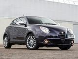 Alfa Romeo MiTo TwinAir 955 (2012) wallpapers