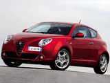 Pictures of Alfa Romeo MiTo 955 (2008)