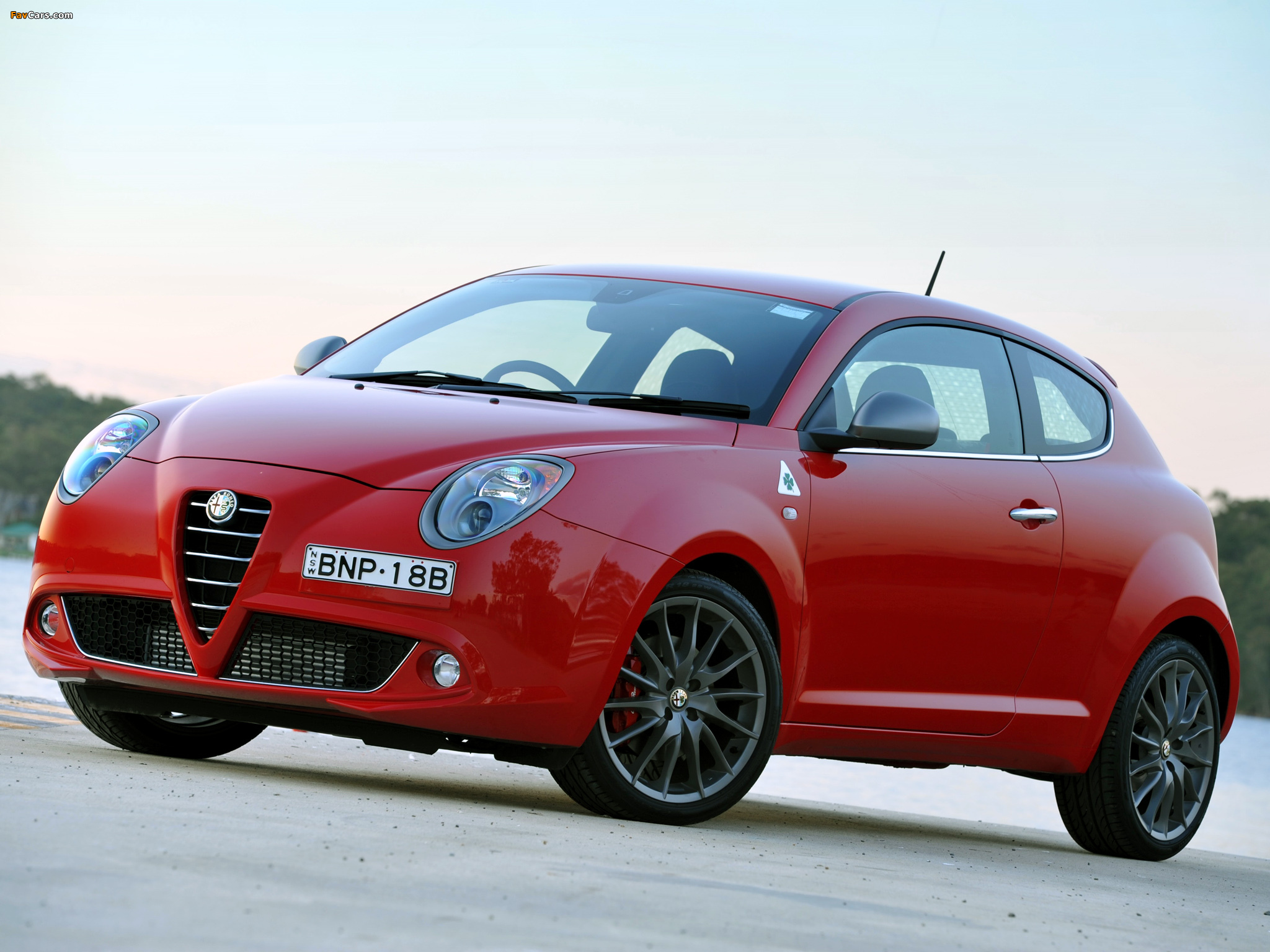 wallpapers of alfa romeo mito quadrifoglio verde au spec 955 2010 2011 2048x1536. Black Bedroom Furniture Sets. Home Design Ideas