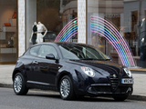 Alfa Romeo MiTo TwinAir UK-spec 955 (2012) wallpapers