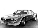 Alfa Romeo Montreal Group 4 105 (1973) photos