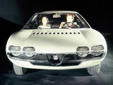 Alfa Romeo Montreal Expo Prototipo 105 (1967) wallpapers