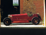 Photos of Alfa Romeo RL Targa Florio (1924)