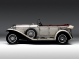Photos of Alfa Romeo RL SS by Castagna (1925–1927)