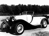 Alfa Romeo RL SS Corto by Castagna (1925–1927) wallpapers