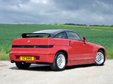 Alfa Romeo S.Z. 162C (1989–1991) photos