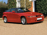 Images of Alfa Romeo S.Z. 162C (1989–1991)