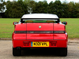 Alfa Romeo S.Z. 162C (1989–1991) wallpapers