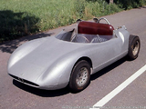 Photos of Alfa Romeo Scarabeo Spider (1967)